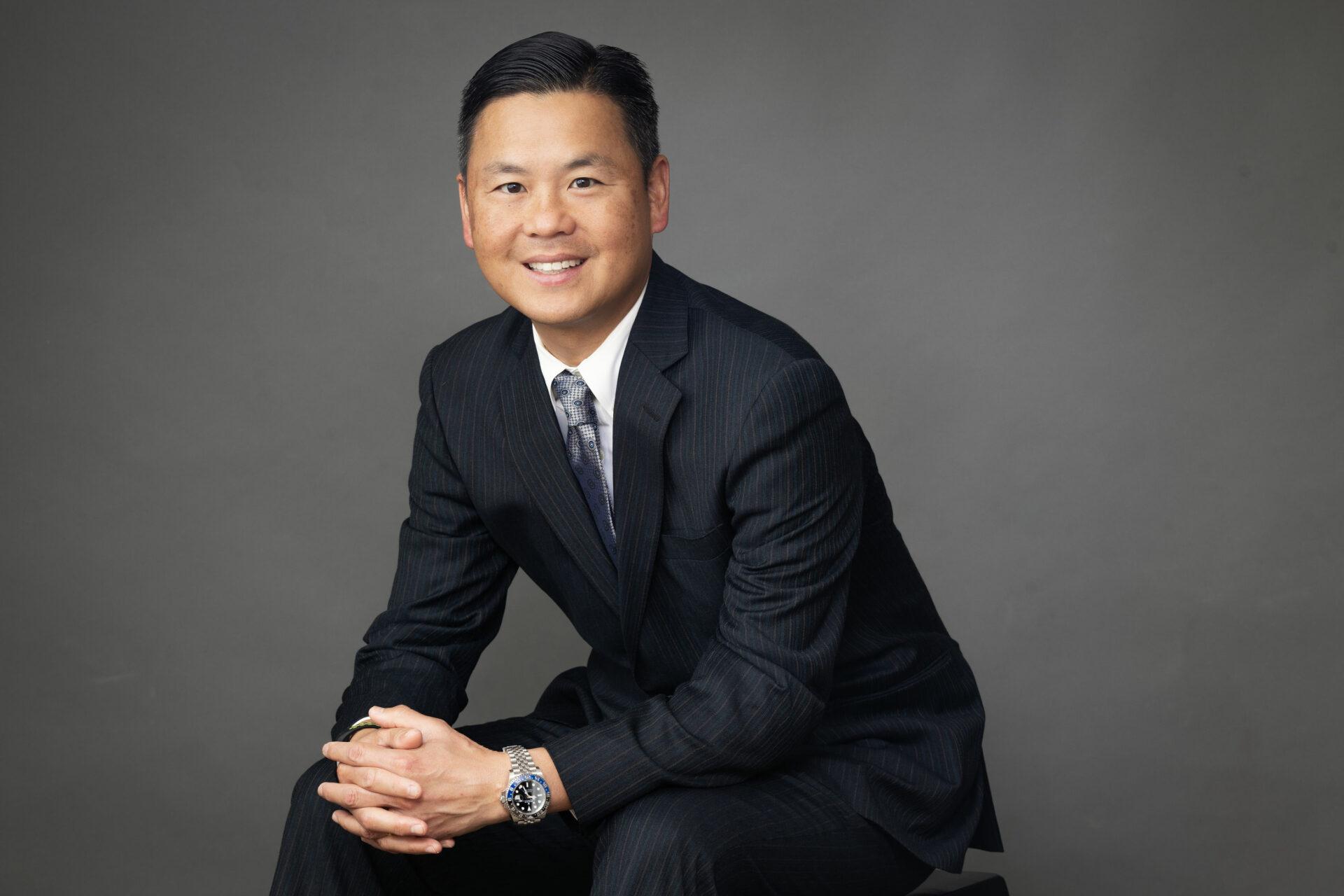 Evan Lin